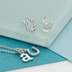 Lucky Horseshoe Jewellery by Lily Charmed