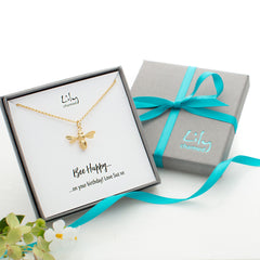 Gift Card - Lily Charmed