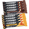 (4+4) XG-Bar Chocolate Frenzy & XG-Bar Salted Caramel (55g)