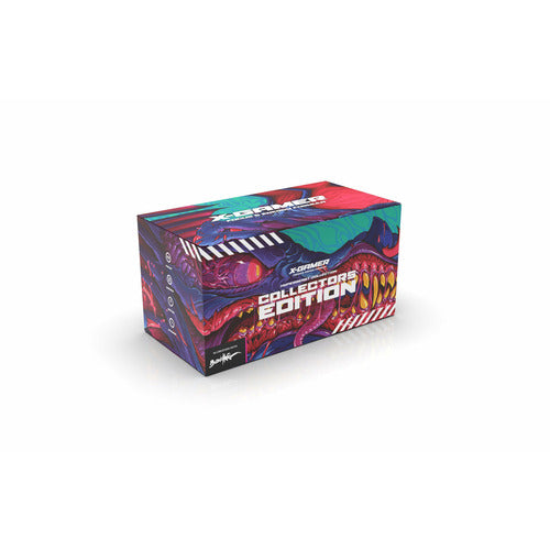 HyperBeast Collector's edition - 3x tubz!