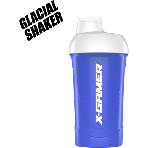 DEAL! Pick'n'mix 2x tubz (Shaker og 2x XG-Bars 4 FREE!)