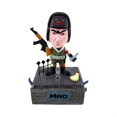 MAD - (Limited edition) - Fandrops.com