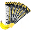 X-Shotz King of Banana (6pcs) - Fandrops.com