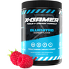 X-Gamer Bluenitro (X-Tubz 600g / 60 servings) - Fandrops.com