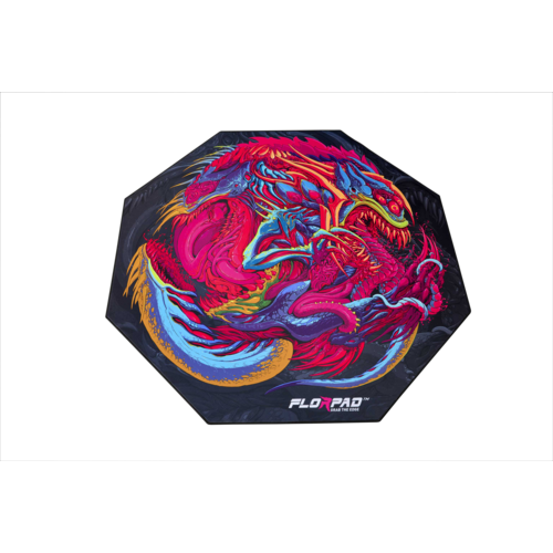 Florpad - Hyperbeast edition