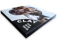 Clay Photo Prints