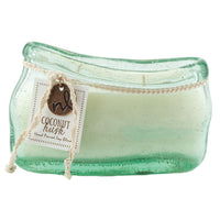 Windward - 14 oz Bubble Boat Candle
