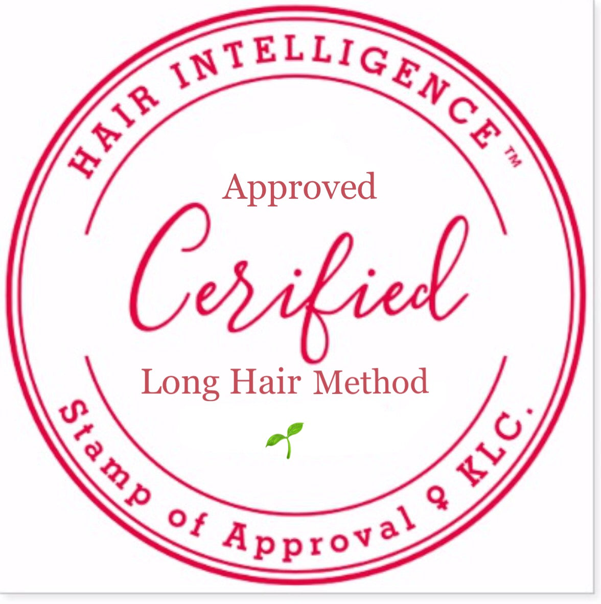 "Be ""Certified"" in the Hair Intelligence Method - Tier 1"