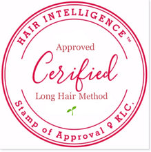 "Load image into Gallery viewer, Be ""Certified"" in the Hair Intelligence Method - Tier 1"