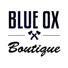 Blue-Ox-Boutique-Logo