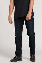 Solver Modern Fit Jeans in Vintage Blue