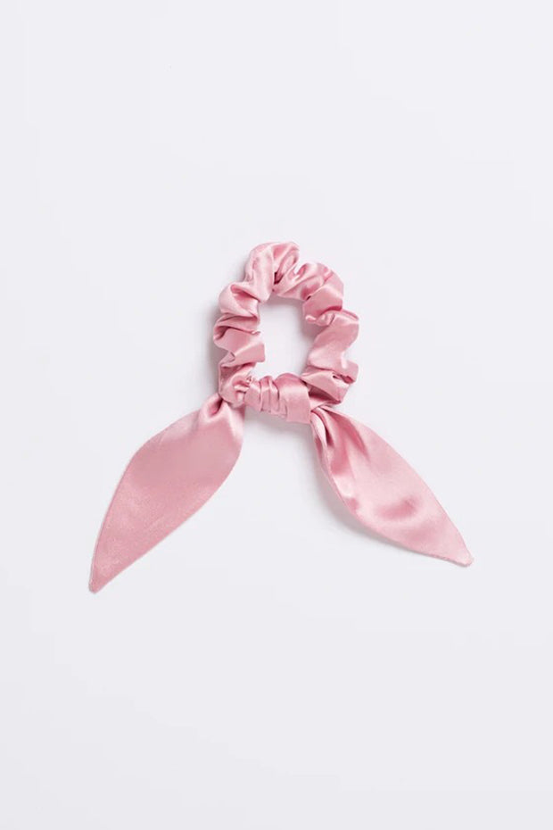 Chapel Of Love - Bow Scrunchie