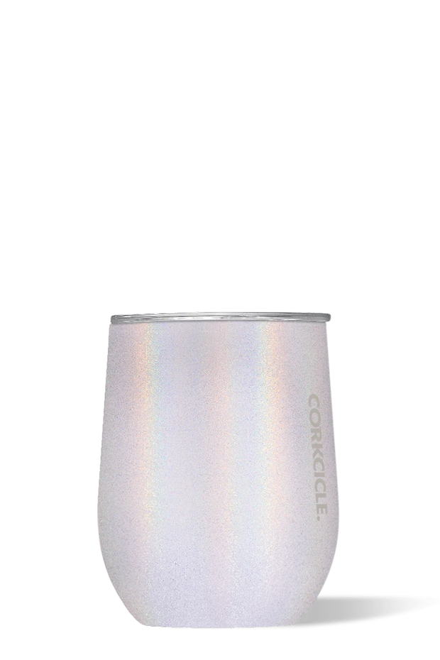 12 OZ Stemless Cup