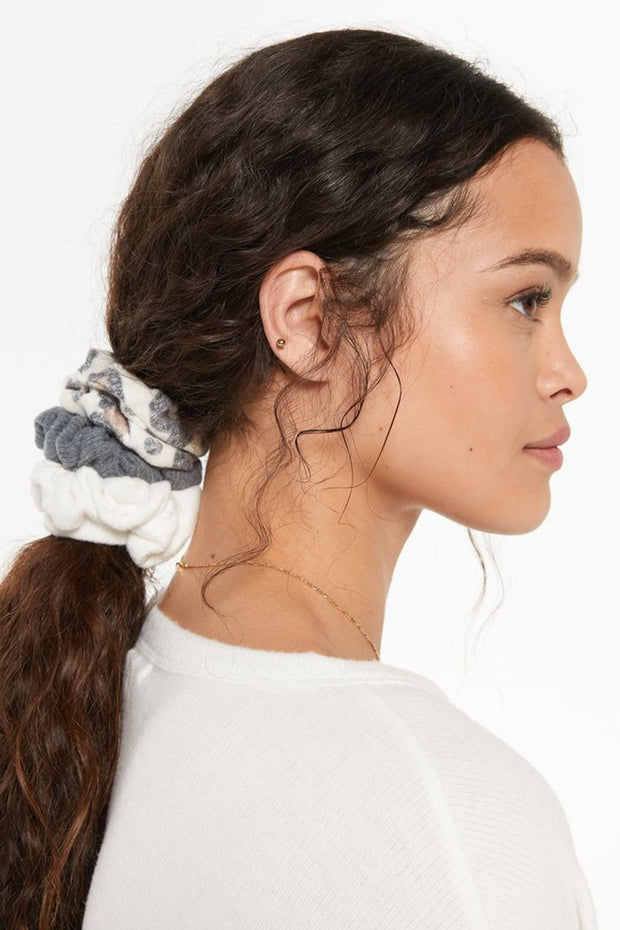 Scrunchies 3 Pack
