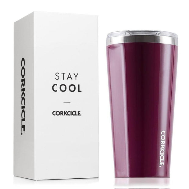 Home-16oz Tumbler-Corkcicle-Blue-Ox-Boutique-