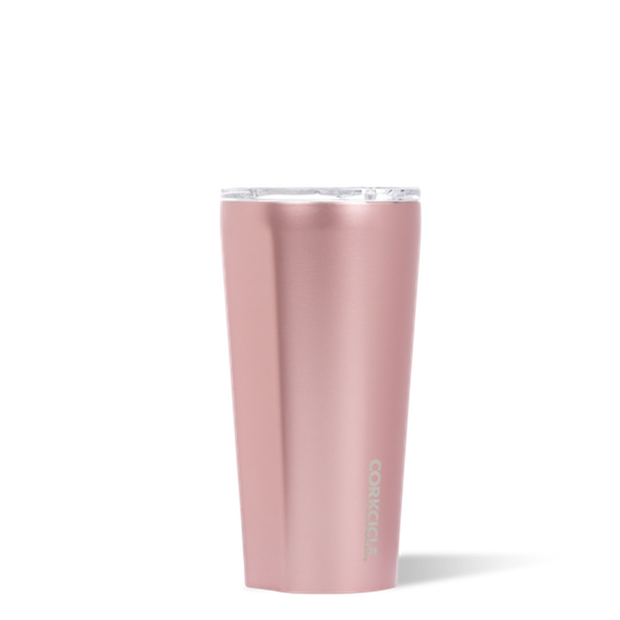 Home-16oz Tumbler-Corkcicle-Blue-Ox-Boutique-Rose