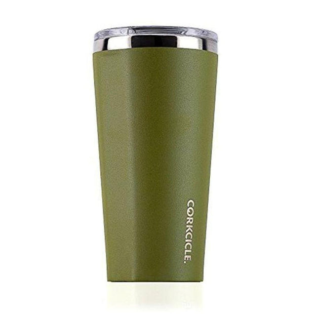 Home-16oz Tumbler-Corkcicle-Blue-Ox-Boutique-Waterman Olive
