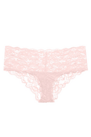 Intimates-Never Say Never Hottie Lowrider Hotpant-Cosabella-Blue-Ox-Boutique-Pink Lilly