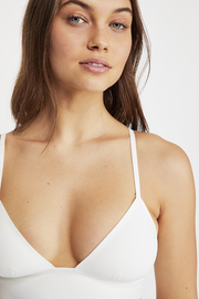 Intimates-Sage Longline Bralette-Free People-Blue-Ox-Boutique-Ivory