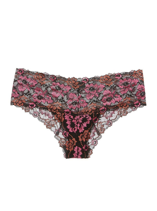 Intimates-Savona Hotpant-Cosabella-Blue-Ox-Boutique-Pink Black