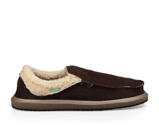 Mens Shoes-Chiba Chill Cord-Sanuk-Blue-Ox-Boutique-