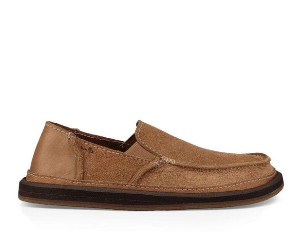 Mens Shoes-Vagabond Artesano-Sanuk-Blue-Ox-Boutique-Brown