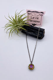 Swarovski Crystal Necklace - Ultra Coco