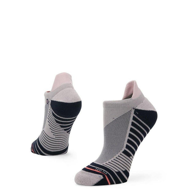 Womens Socks-Isotonic Tab Training 360 Sock-Stance-Blue-Ox-Boutique-