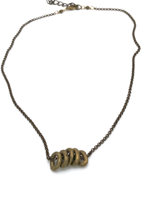 Mahtomedi Necklace