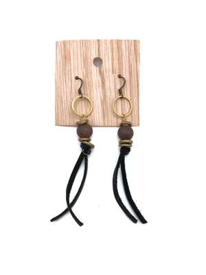 Osseo Earrings