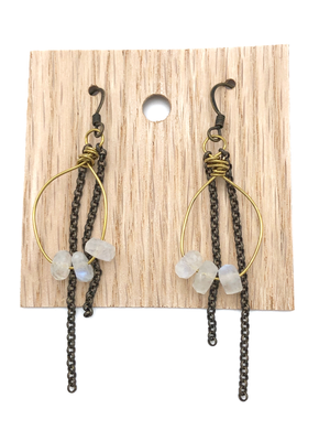 Elko Earrings