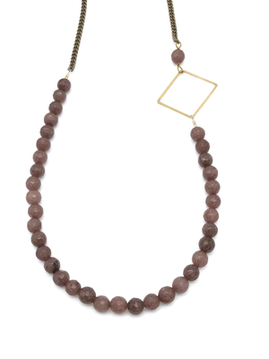 Mazeppa Necklace