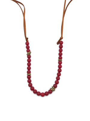 Oronoco Necklace