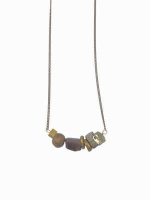 Forada Necklace