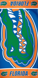 Big University of Florida Beach Towel