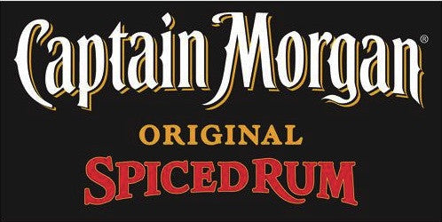 Captain Morgan Beach Towel