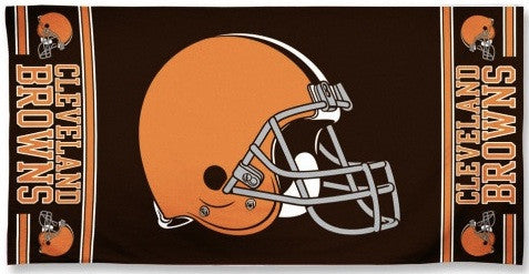 Browns Beach Towel