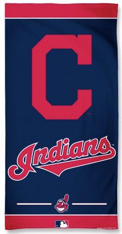 Indians Beach Towel