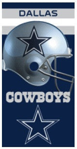 Dallas Cowboys Beach Towel For Sale 2f509f2149da