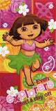 Dora Beach Towel