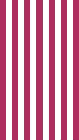 Oversized Pink Cabana Stripe Beach Towel