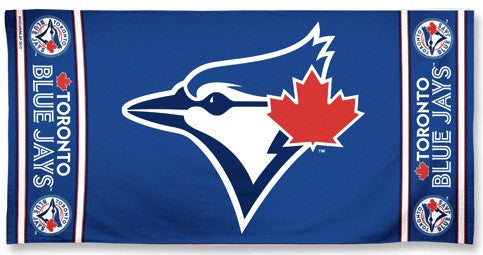 Toronto Blue Jays Beach Towel