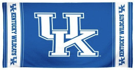 University of Kentucky Beach Towel