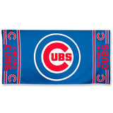 Cubs Beach Towel