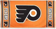 Philadelphia Flyers Beach Towel