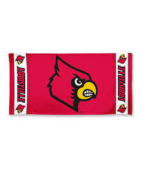 Louisville Beach Towel