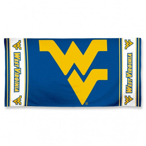 West Virginia Beach Towel