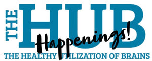 HUB Happenings - September Edition