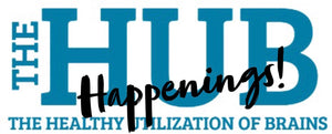 HUB Happenings - October Edition