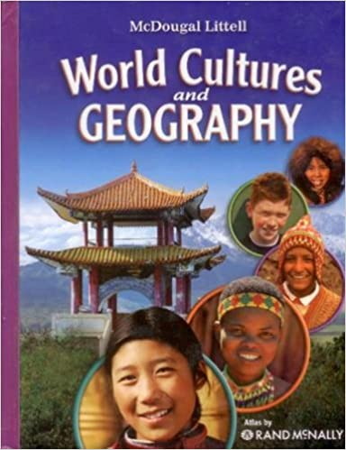 MS Geography (6th)